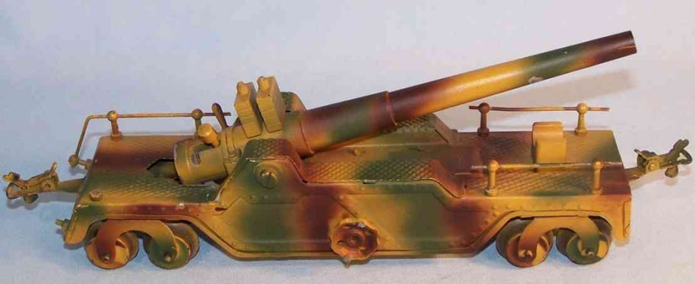 Military Toys