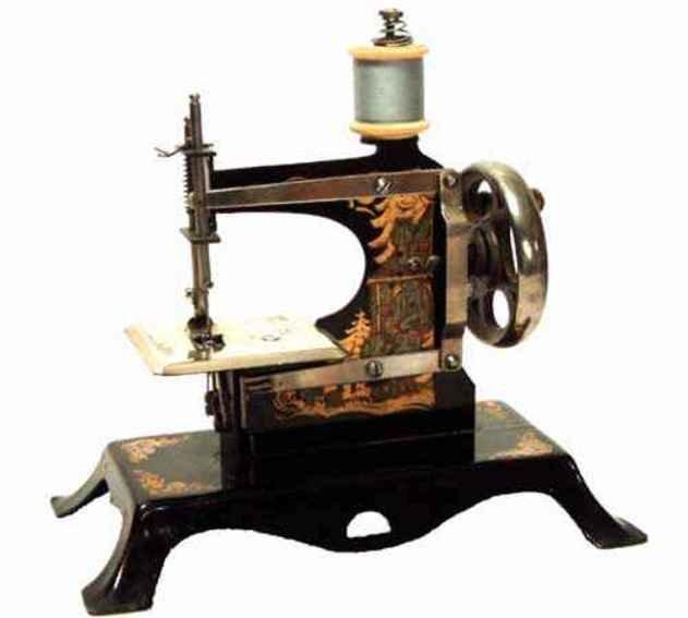 stitching sewing machine