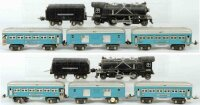 Lionel Railway-Trains Passenger train set includes no....