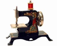 Casige Toy sewing machines Stitching maching