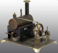 Weeden Horizontal Steam Engines 59