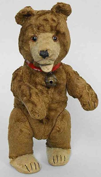 Steiff Baers Teddy Baby 7630,2 from 1940/43