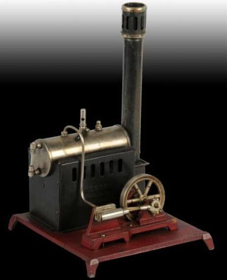 Weeden Horizontal Steam Engines 79