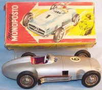 JNF Neuhierl Tin-Race-Cars Single-seater racing car #80...
