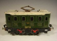 Kraus-Fandor Railway-Locomotives 20 volts full railway...