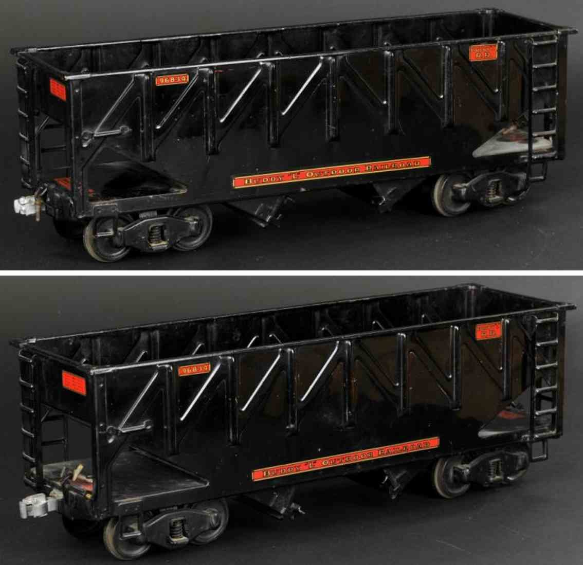 Rapid Discharge Rail Cars Vibrator