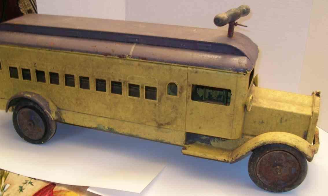 keystone toy bus eBay