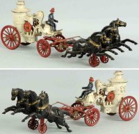 Dent Hardware Co Cast-Iron-Carriages Cast iron oversize...