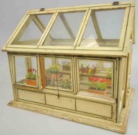 Hacker Christian Dollshouses -Accessories Greenhouse...