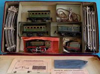 Maerklin Railway-Trains Train package for 20 volts...