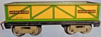American Flyer Railway-Freight Wagons Gondola car #311131...