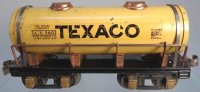 American Flyer Railway-Freight Wagons Tank car #231...