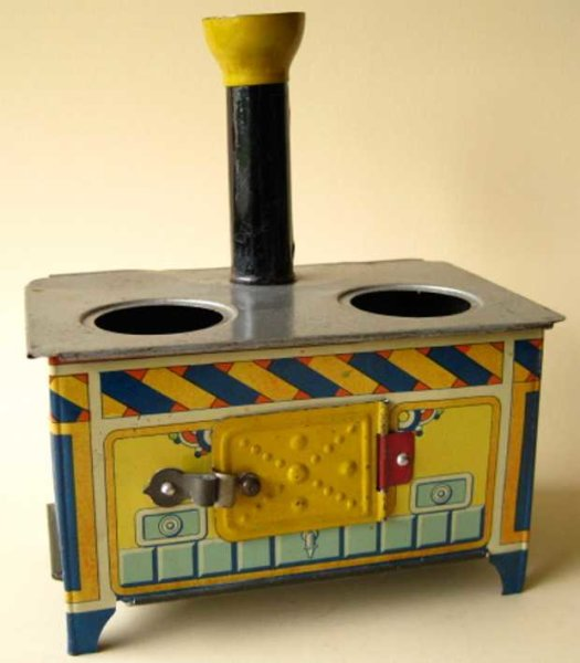 Ingap Tin-Toys Cooking range