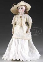 Bru Unknown Dolls Lovely Bru French fashion doll, bisque...