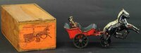 Carpenter Cast-Iron-Carriages Pleasure wagon, patented...