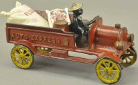 Kenton Hardware Co Cast-Iron trucks Auto Express, cast...