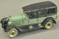 Kenton Hardware Co Cast-Iron Oldtimer Willys Knight...