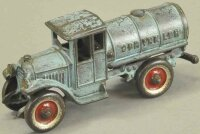 Kenton Hardware Co Cast-Iron trucks Sprinkler truck,...