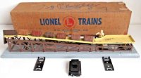 Lionel Railway-Freight Station/Accessories Operating...