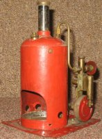Wilson A.B. Steam-Toys-Vertical-Steam-Engines Not much is...