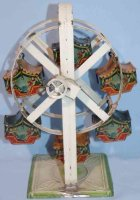 Krauss Wilhelm Steam Toys-Drive Models Ferris wheel made...