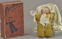 Borgfeldt George & Co Dolls Pat Parachute the...