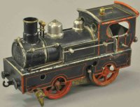 Maerklin Railway-Locomotives Incline locomotive,...