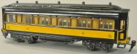 Maerklin Railway-Passenger Cars French passenger car with...