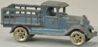 Williams AC Cast-Iron trucks Stake truck, cast iron,...