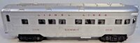 Lionel Railway-Passenger Cars Summit observation car no....