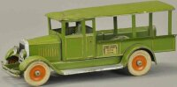 Kingsbury toys Tin-Trucks Huckster truck of 300 series,...