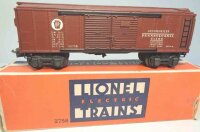 Lionel Railway-Freight Wagons PRR Pennsylvania automobile...