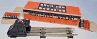Lionel Railway-Buffers Diecast illuminated bumper No....
