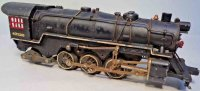 American Flyer Railway-Locomotives Pacific diecast 4-6-2...