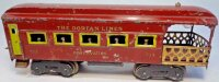 Dorfan Railway-Passenger Cars Observation car No. 996...