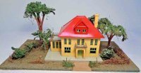 Lionel Tin-Buildings Country estate villa No 911,...