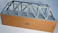 Lionel Railway-Bridges Trestle brigde No. 317, with...