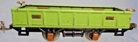 Lionel Railway-Freight Wagons Gondola No. 902 with four...