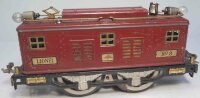 Lionel Railway-Locomotives Electric style engineNo. 8...