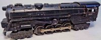 Lionel Railway-Locomotives Diecast steam turbine type...