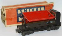 Lionel Railway-Freight Wagons Operating coal dump car No....