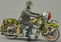 Arnold Military-Motorcycles Camouflage military...