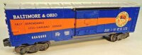 Lionel Railway-Freight Wagons Box car #6464-400 with...