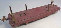Lionel Railway-Freight Wagons Lumber car #811.1 with...