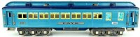 Lionel Railway-Passenger Cars Passenger car #420.2 with...