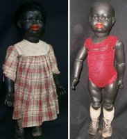 Schuetzenmeister & Quendt Dolls Bisque socket head doll...