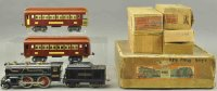 Lionel Railway-Trains Passenger train set includes...