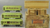 Lionel Railway-Trains Passenger train set #1730,...