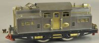 Lionel Railway-Locomotives Electric locomotive #318.4...
