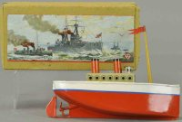 Bing Tin-Ships Ocean liner, charming small ship with...